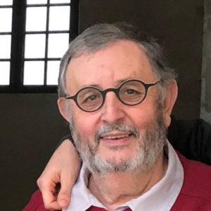 Lucien Ruimy