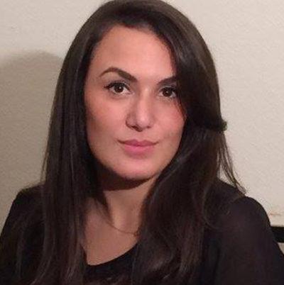 Madeleine Filippi