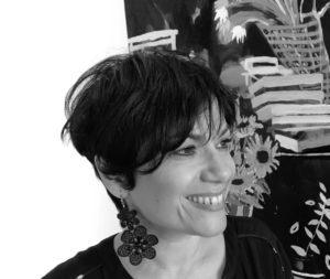Maria Giovanna Gilotta expert carre sur seine art contemporain