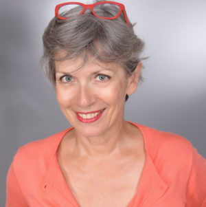 Marie-Laure Voisard