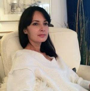 Mariska Hammoudi