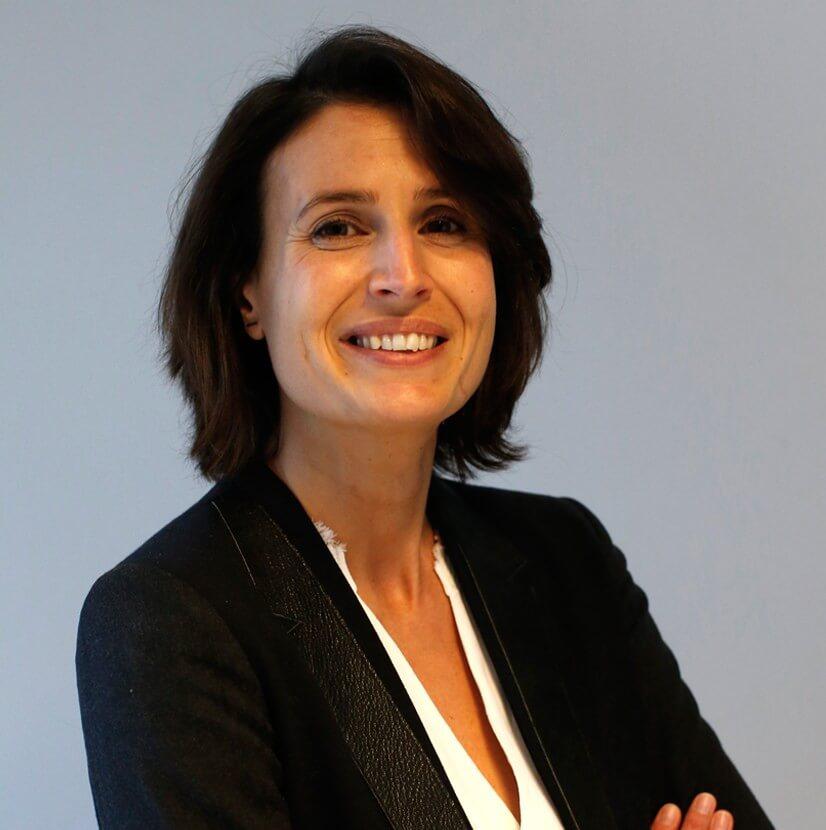Stephanie Chazalon