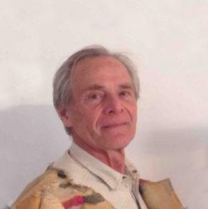 alain oudin fondateur Fonds de dotation Enseigne Oudin art carre sur seine