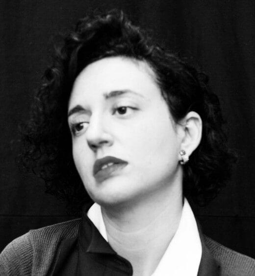 julie Boukobza expert art contemporain carre sur seine