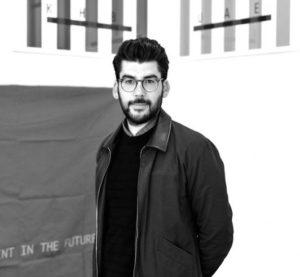 timothee cailloux commissaire exposition art contemporain expert carre sur seine