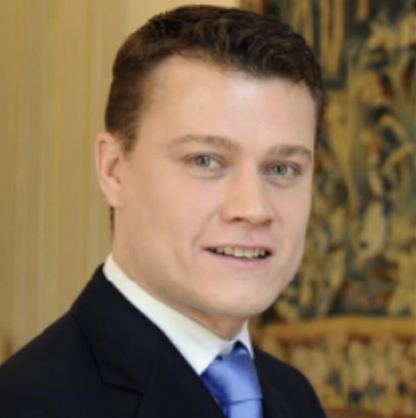 Xavier Maignan