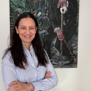 Carré sur Seine, Marianne Dollo, experte Rencontres Carré sur Seine