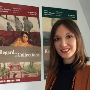 Carré sur Seine, Caroline Oliveira, Experte Carré sur Seine