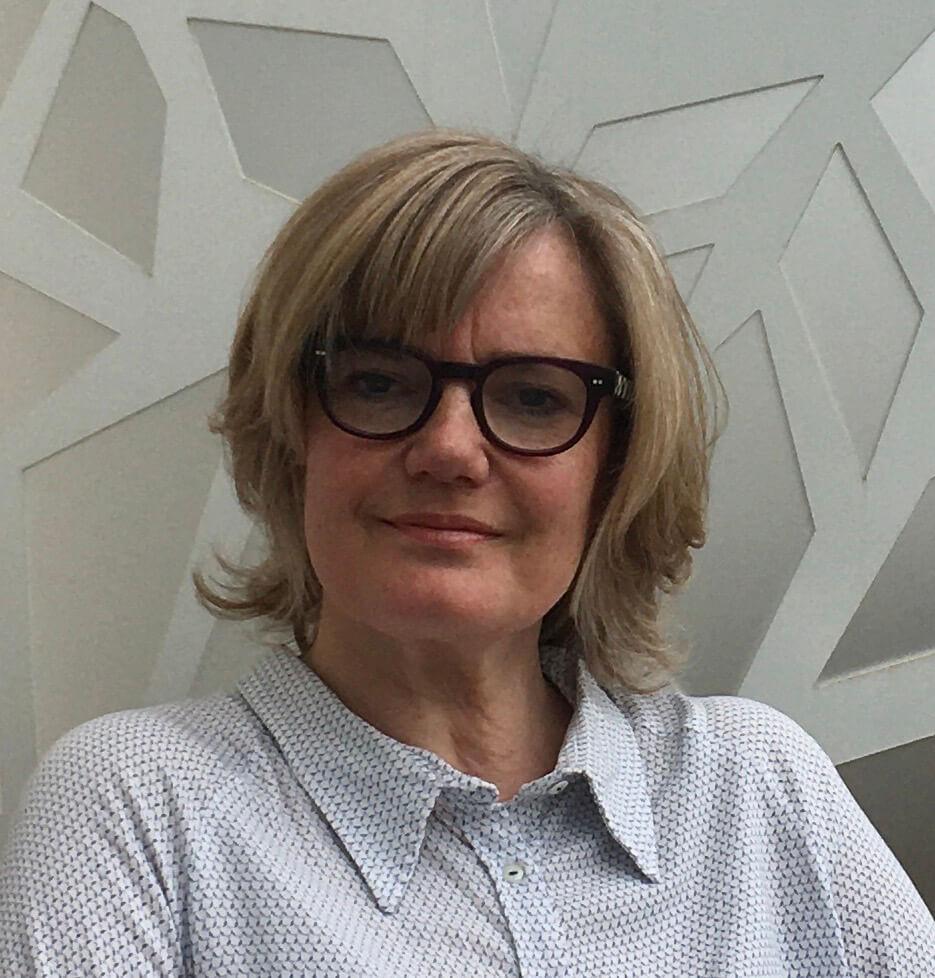 Carré sur Seine, Valérie Eymeric, experte Rencontres Carré sur Seine