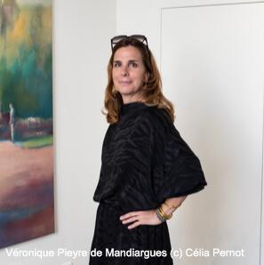Carré sur Seine, Véronique Pieyre de Mandiargues, experte Rencontres Carré sur Seine