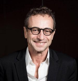 Carré sur Seine, François Blanc, expert Rencontres Carré sur Seine