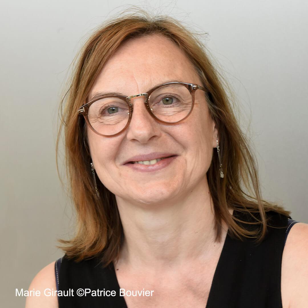 Carré sur Seine, Marie Girault experte rencontres Carré sur Seine